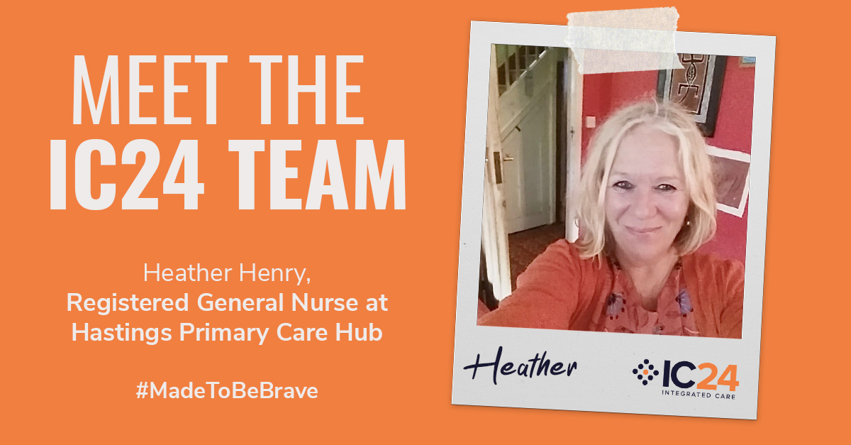 Meet the IC24 Team – Heather Henry - IC24